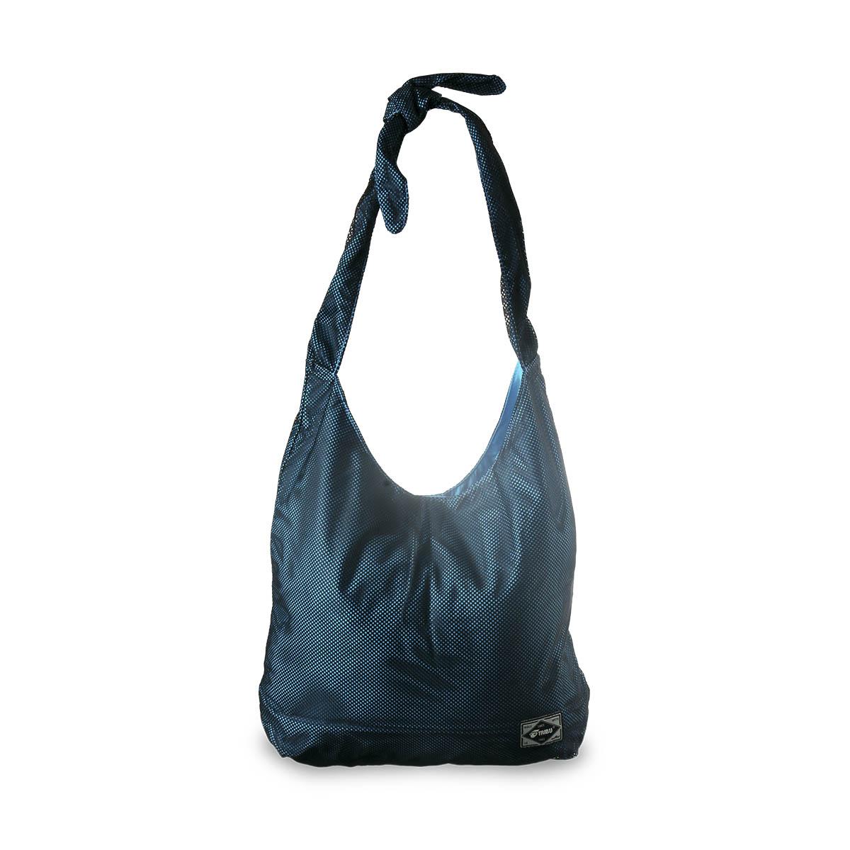 Tribu Ladies Mesh Tote Bag (Blue) – TribuNation 1f37707de784b