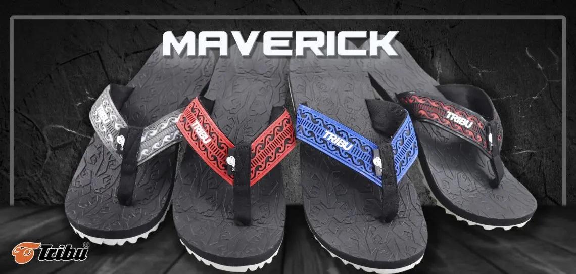 MAVERICK Banner 3